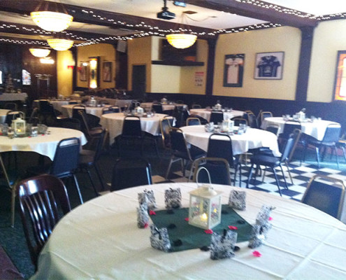 Cole's Chop House - Classic American Steak House located in ...